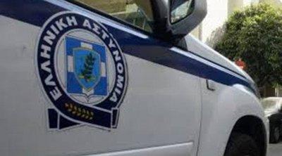 Σύλληψη 30χρονου αλλοδαπού για κλοπές από οικίες και καταστήματα στην περιοχή του Μαραθώνα