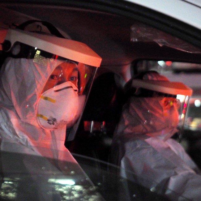 Πρώτος θάνατος Ευρωπαίου από τον κορωνοϊό - Αυξάνονται τα κρούσματα στη Ν. Κορέα - Στους 2.345 οι νεκροί στην Κίνα