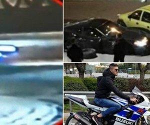 Τροχαίο στη Γλυφάδα: Τι κατέθεσε ο οδηγός της Corvette που σκότωσε τον 25χρονο