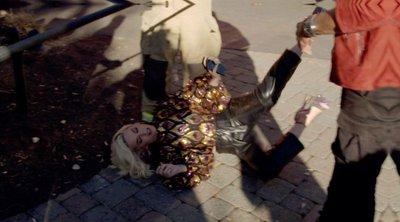 Η Κέιτι Πέρι κατέρρευσε από διαρροή αερίου σε ακρόαση του «American Idol»