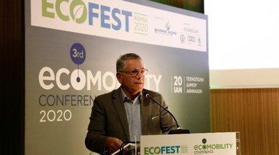 Γερ. Θωμάς: Ενδιαφέρον για επενδύσεις σε ΑΠΕ και απορρίμματα, αναμένεται υψηλό τίμημα για το 49% του ΔΕΔΔΗΕ