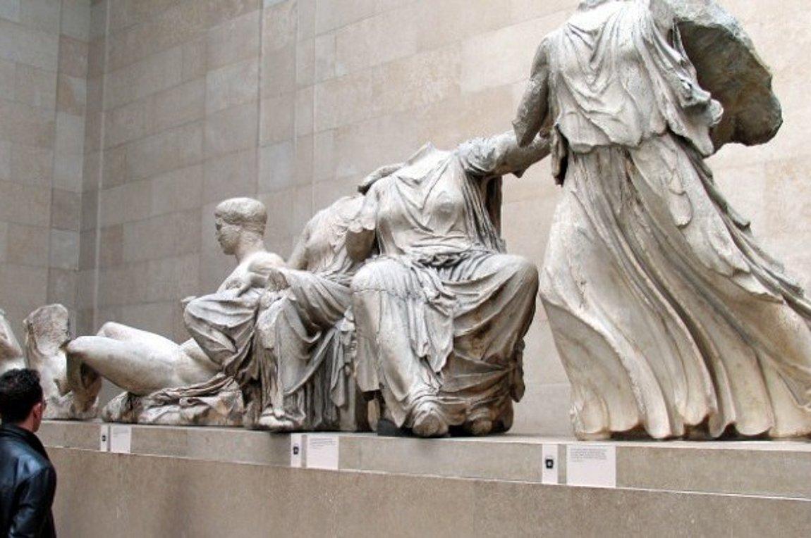 Washington Post: Yπέρ της επιστροφής των Γλυπτών του Παρθενώνα