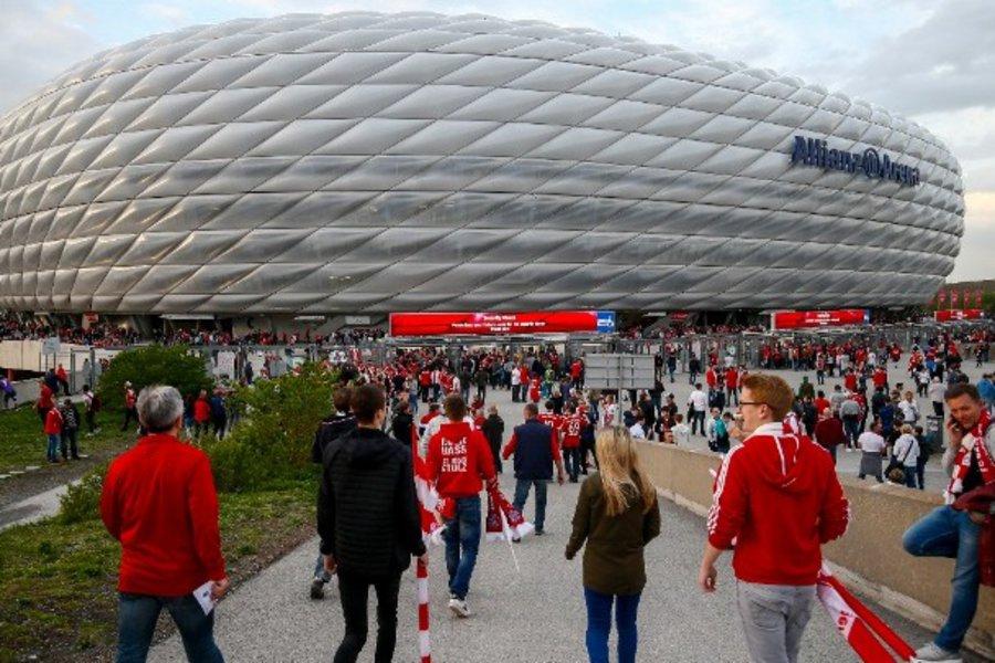 Τραγωδία στο Allianz Arena: Πέθανε κοριτσάκι 14 μηνών