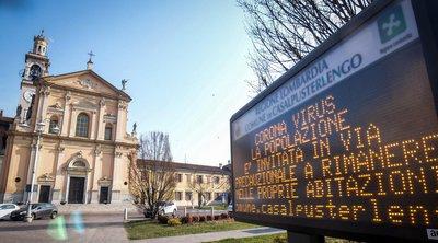 Κορωνοϊος: 76 τα κρούσματα σε πέντε περιφέρειες της Ιταλίας - Ποια μέτρα ανακοίνωσε ο Κόντε