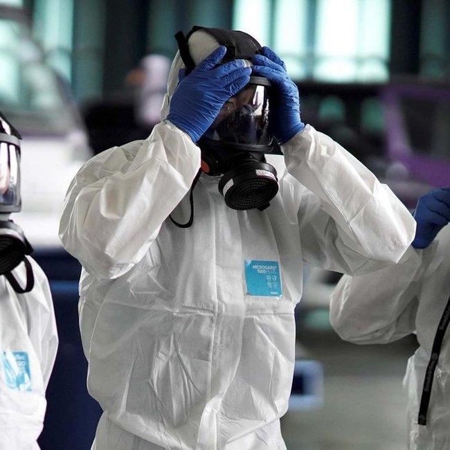 Επιστήμονες για κορωνοϊό: Αυτό που συμβαίνει σε Ιταλία και Ν. Κορέα μπορεί να συμβεί οπουδήποτε στον κόσμο