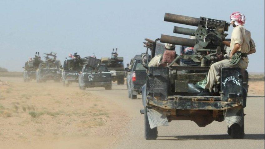 Προειδοποίηση ΗΑΕ: Κίνδυνος στρατιωτικής σύρραξης Αιγύπτου-Τουρκίας, εάν δεν ελεγχθούν οι ενέργειες της Άγκυρας στη Λιβύη
