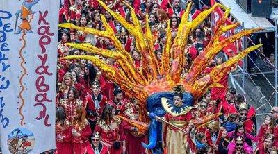 Το «Ρεθεμνιώτικο Καρναβάλι» θα προβληθεί σε αυστριακά και γερμανικά ΜΜΕ, μέσω δράσεων του ΕΟΤ