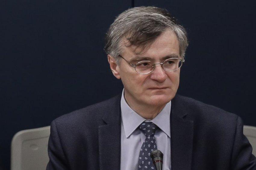 Εκτακτη σύσκεψη λοιμωξιολόγων - Σ. Τσιόδρας: Ψυχραιμία και εγρήγορση - Οδηγίες προστασίας από τον κορωνοϊό