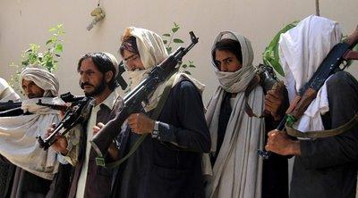 Αφγανιστάν: Τουλάχιστον έξι νεκροί σε επίθεση των Ταλιμπάν