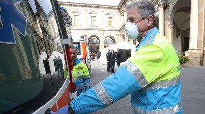 Συνεχίζεται ο συντονισμός Κομισιόν και Κρατών Μελών για τον κορωνοϊό - Τηλε-εργασία για όσους πήγαν στις 11 ιταλικές πόλεις
