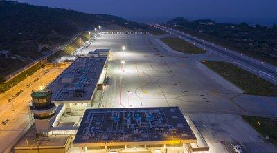 Το αεροδρόμιο της Σκιάθου στη λίστα με τα πιο Θεαματικά Αεροδρόμια της Ευρώπης