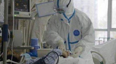 Ιράν: Ο αναπληρωτής υπουργός Υγείας διαγνώσθηκε θετικός στον κορωνοϊό