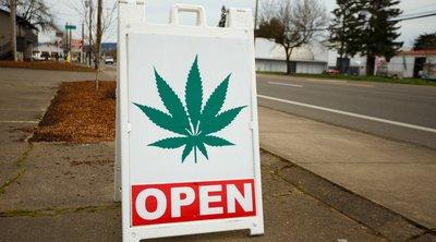 ΗΠΑ-Έρευνα: Κατακόρυφη αύξηση χρήσης μαριχουάνα στις ηλικίες άνω των 65 - Τι ρόλο παίζει η νομιμοποίηση