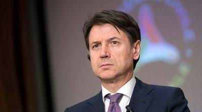 Κόντε: Η Ιταλία είναι μια ασφαλής χώρα για τον τουρισμό παρά την εμφάνιση του νέου ιού