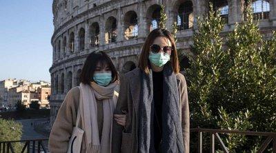 Εφιάλτης χωρίς τέλος στην Ιταλία: 11 οι νεκροί από τον κορωνοϊό, 322 τα επιβεβαιωμένα κρούσματα