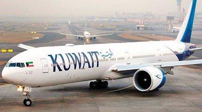 Το Κουβέιτ αναστέλλει όλες τις πτήσεις με τη Σιγκαπούρη και την Ιαπωνία λόγω κορωνοϊού