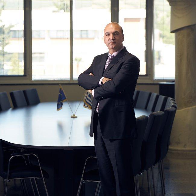 Ιωάννης Μασούτης: Αυτοχρηματοδοτούμενη (ατμο)μηχανή η Μασούτης ΑΕ