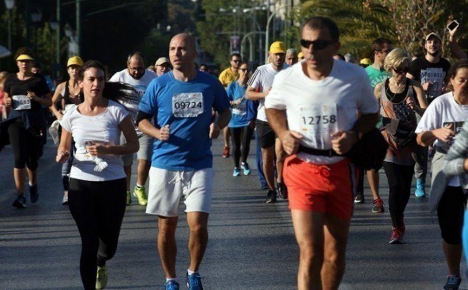 Συνέργειες στον αθλητικό τουρισμό με αφορμή την «Ημέρα Μαραθωνίου»