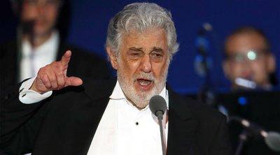 Ο διάσημος τενόρος Πλάθιντο Ντομίνγκο παραδέχεται τις κατηγορίες για σεξουαλική παρενόχληση - Ζητεί συγνώμη από τα θύματά του