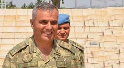 Νεκρός ο επικεφαλής των τουρκικών δυνάμεων στη Λιβύη Χαλίλ Σοϊσάλ! - Το ανακοίνωσε ο στρατός του Χαφτάρ
