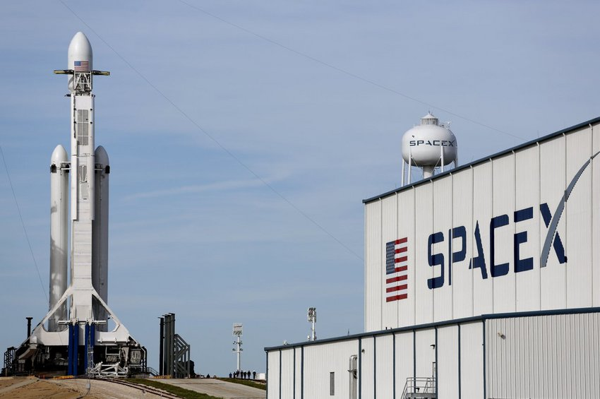 Η SpaceX έλαβε τελική έγκριση για την κατασκευή βιομηχανικής μονάδας έρευνας και παραγωγής στο λιμάνι του Λος Άντζελες
