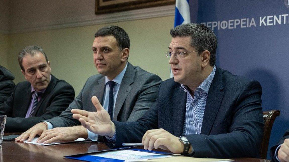 Κικίλιας από Θεσσαλονίκη: «Δεν υπάρχει λόγος πανικού» - Πως αντιμετωπίζεται το πρώτο κρούσμα κορωνοϊού