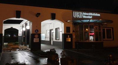 Γερμανία: Γεγονός το 16ο κρούσμα κορωνοϊού στη χώρα - Το πρώτο για την Βόρεια Ρηνανία-Βεστφαλία