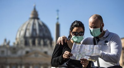 Ιταλία: 51 εισαγωγές σε νοσοκομεία της Λομβαρδίας τις τελευταίες 12 ώρες λόγω του κορωνοϊού - Μήνυμα του Προέδρου της Δημοκρατίας