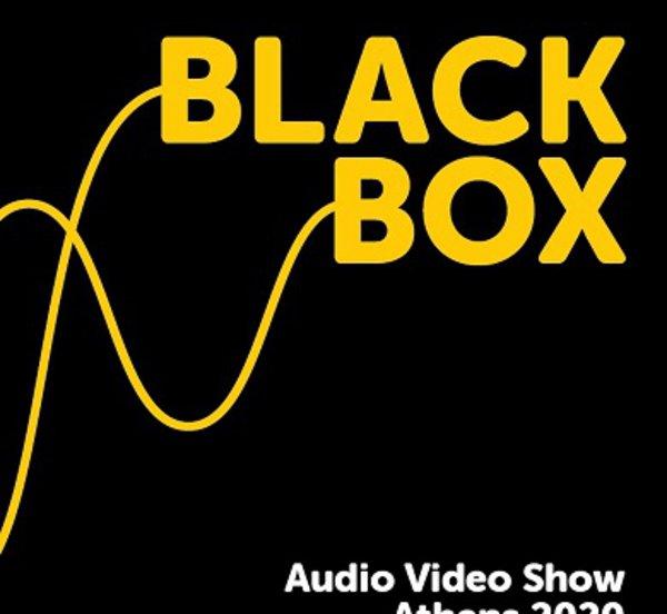 13 νέοι εκθέτες στο Black Box Audio Video Show