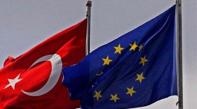 Koμισιόν: Πιθανό τουρκικό μποϊκοτάζ σε ευρωπαϊκά προϊόντα θα απομακρύνει την Αγκυρα περισσότερο από την ΕΕ