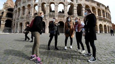 Ιταλία: Ο ιός «κυκλοφορούσε χωρίς να έχει ανιχνευθεί επί εβδομάδες», σύμφωνα με τους ειδικούς