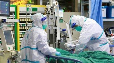 Κορωνοϊός: Ο Ιταλός, το πρώτο κρούσμα του ιού στη Νιγηρία, είχε κυκλοφορήσει σε όλο το Λάγος προτού ασθενήσει