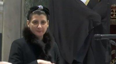 Κηδεία Κώστα Βουτσά: Ο συγκλονιστικός αποχαιρετισμός της κόρης του Νικολέτας - ΒΙΝΤΕΟ