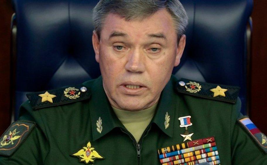 Οι αρχηγοί των Γενικών επιτελείων ΗΠΑ-Ρωσίας συζήτησαν για την κατάσταση στο Ιντλίμπ