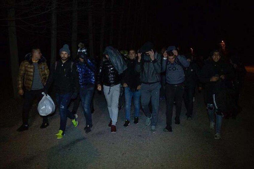 Τουρκία: Με λεωφορεία στέλνει τους μετανάστες στα σύνορα με την Ελλάδα