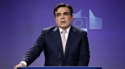 Σχοινάς: Το ευρύτερο πλαίσιο των ευρωτουρκικών σχέσεων είναι σε μία ρευστότητα και όχι με υπευθυνότητα της Ευρώπης