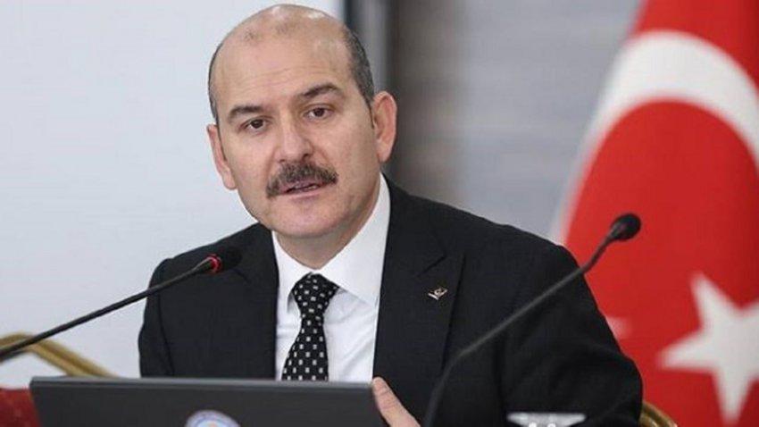 Τούρκος υπουργός Εσωτερικών: Ανοίξαμε τις πόρτες - 76.358 πρόσφυγες έφυγαν από Αδριανούπολη για Ευρώπη