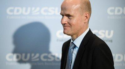 Γερμανία: Ο επικεφαλής της Κ.Ο. του CDU Μπρίνκχάους υπέρ της μετακύλισης του κέρδους της μείωσης του ΦΠΑ στους καταναλωτές