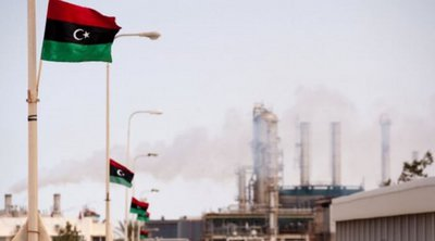 Λιβύη: Η κυβέρνηση της Τρίπολης καταγγέλλει επιθέσεις από «άγνωστα αεροσκάφη» κατά της στρατιωτικής βάσης της Αλ-Ουατίγια