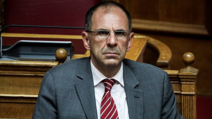 Γεραπετρίτης για τα ελληνοτουρκικά: Θα πράξουμε το χρέος μας χωρίς καμία εθνική υστέρηση