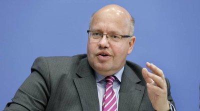 Άλτμάιερ: Στην Γερμανία τελειώνει αμετάκλητα  η εποχή των ορυκτών πηγών ενέργειας