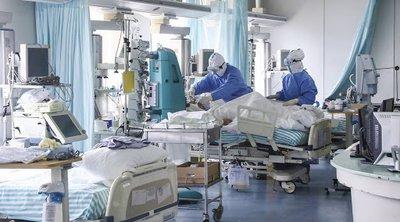Νεκρός 92χρονος στο νοσοκομείο «Ερυθρός» από κορωνοϊό - Στους 211 οι θάνατοι στη χώρα μας