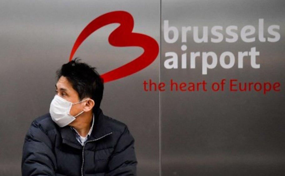 Bέλγιο: 77 κρούσματα ινδικής μετάλλαξης του κορωνοϊού στη χώρα