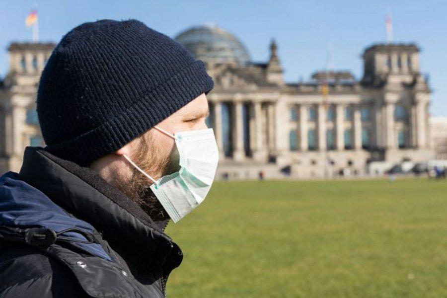 Γερμανία: Καμία χαλάρωση των μέτρων για τον κορωνοϊό στο Βερολίνο κατά τη διάρκεια των εορτών