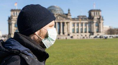 Κορωνοϊός: Ξεπέρασαν το φράγμα των 1.000 οι θάνατοι στη Γερμανία