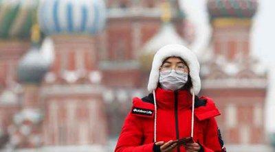 Ρωσία-κορωνοϊός: Τα νέα κρούσματα ξεπέρασαν για πρώτη φορά τα 1.000 το τελευταίο 24ωρο
