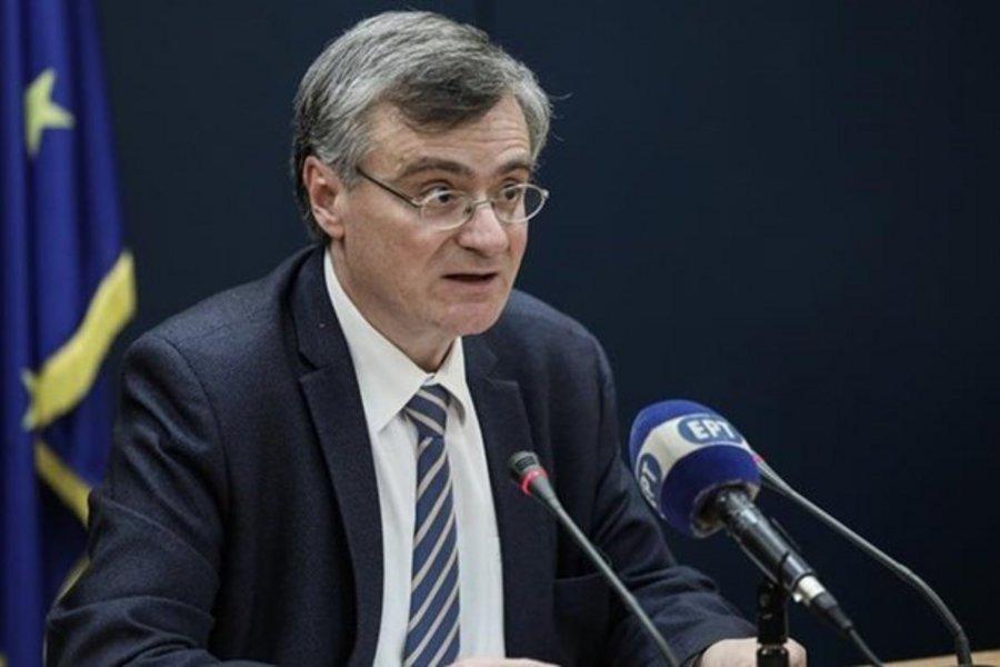 Σωτήρης Τσιόδρας: Τι τον οδήγησε στα μετόπισθεν της μάχης κατά του κορωνοϊού