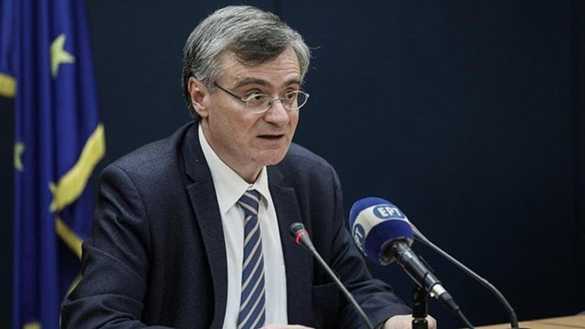 Τσιόδρας: 821 τα κρούσματα κορωνοϊού στην Ελλάδα, 78 τα νέα, 22 οι νεκροί