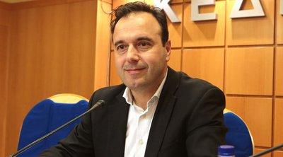 Κινητοποίηση των δήμων για την τήρηση των μέτρων κατά του κορωνοϊού ζητά ο πρόεδρος της η ΚΕΔΕ Δημήτρης Παπαστεργίου