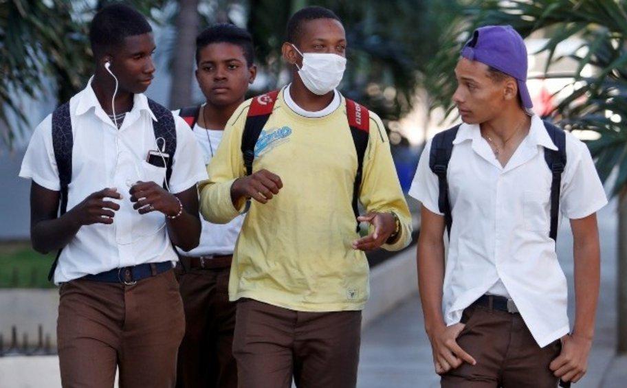 Κούβα-Κορωνοϊός: Η Αβάνα επιβάλλει ξανά περιοριστικά μέτρα - Αναζωπυρώθηκαν τα κρούσματα